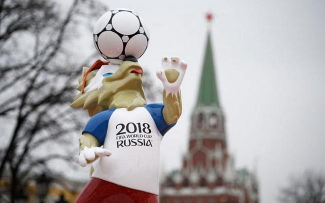 World Cup có phải cơ hội kinh tế đáng giá?