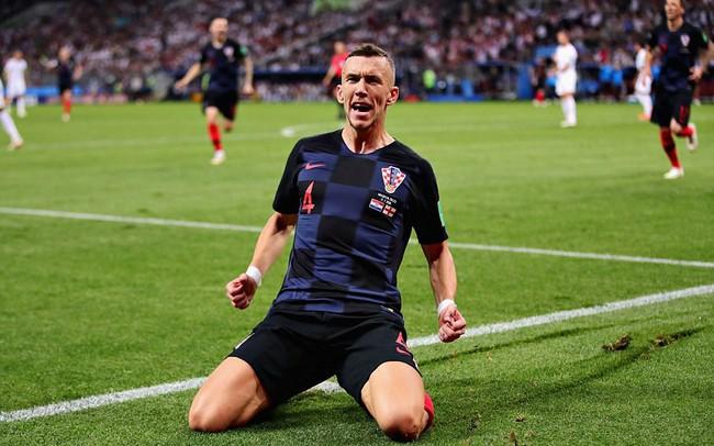 Chấm điểm ĐT Anh 1-2 ĐT Croatia (AET): Perisic là chìa khóa mở cánh cửa lịch sử