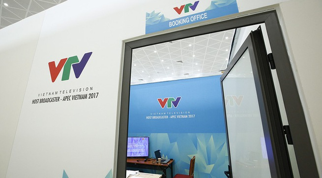 APEC host broadcaster VTV will make the fullest coverage of the event