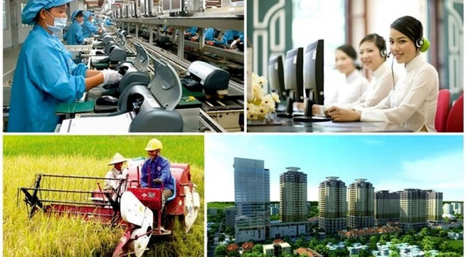Vietnam's impressive growth in 3rd quarter