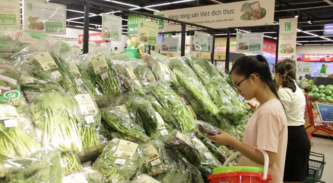 Vietnam consumer confidence ranks 5th globally