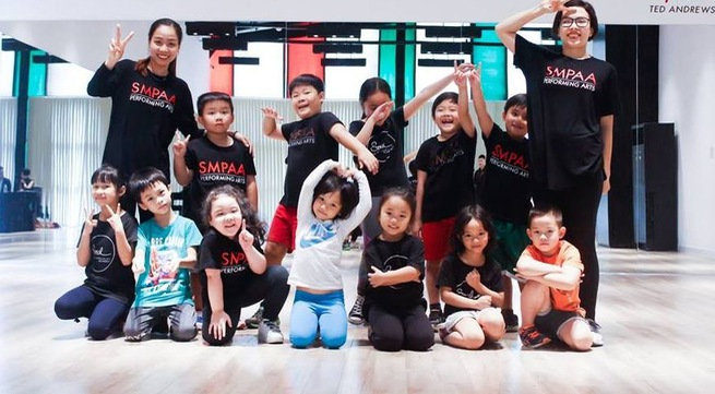 Music education programme for children launched in Vietnam