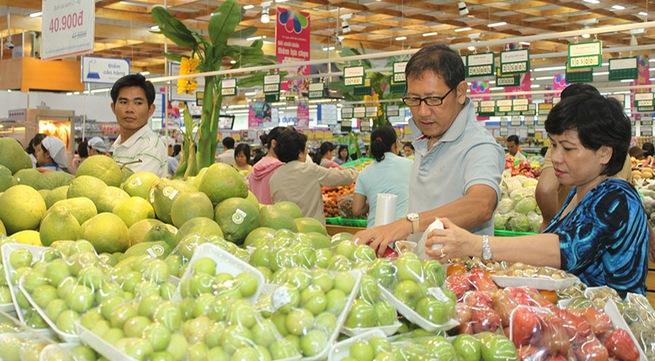 Ho Chi Minh City promotes consumption of Vietnamese goods