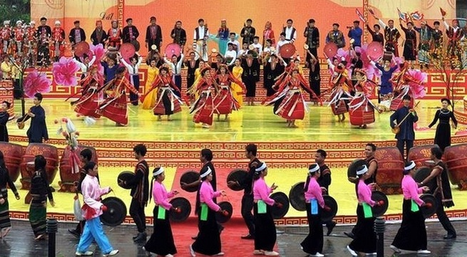Ethnic cultural and art events to celebrate Lunar New Year