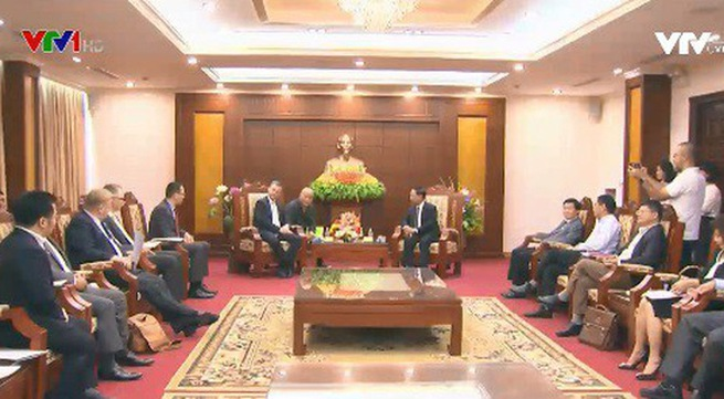 Vietnam, Germany cooperate in water sector