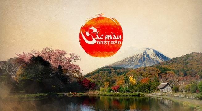 'Colours of Japan' celebrate ties with small screen tour