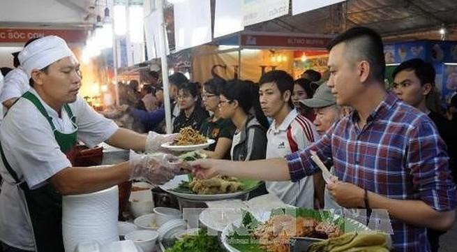 Ho Chi Minh City hosts int'l gastronomy festival