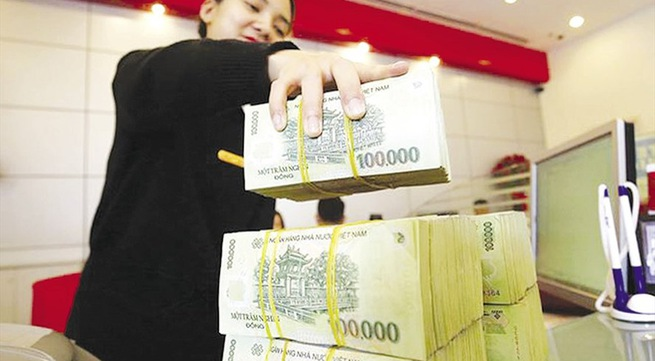 The State Bank of Vietnam to ensure payment demands during Tet