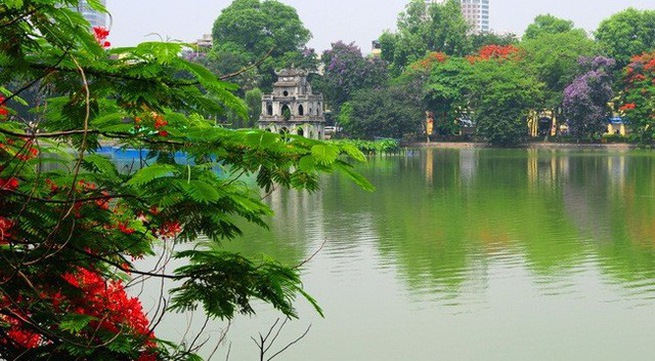 Hanoi targets high-quality tourism products