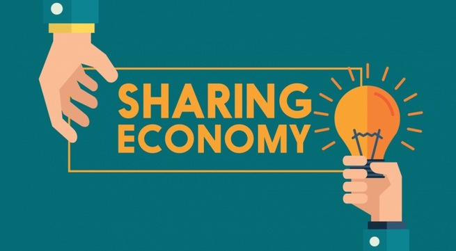 Project on promoting sharing economy approved