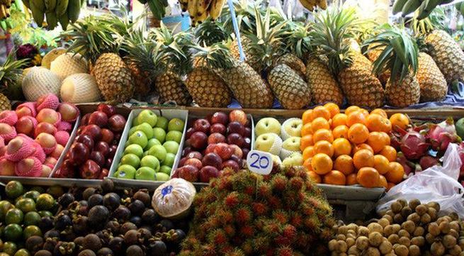 Farm produce face hurdles to make inroads into EU