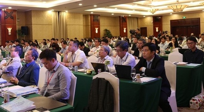 Seminar discusses impacts and opportunities of digital economy in Vietnam