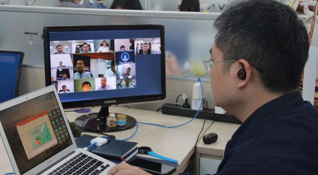 VNPT introduces integrated communication services
