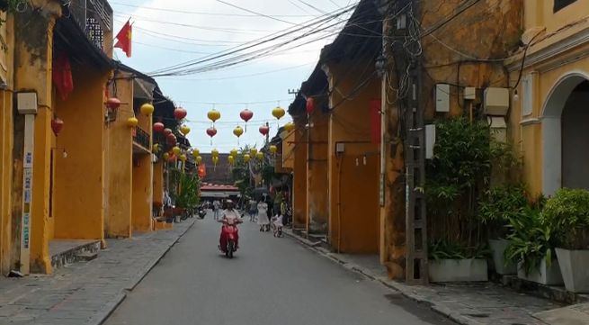 Quang Nam to reopen tourism from June 1st