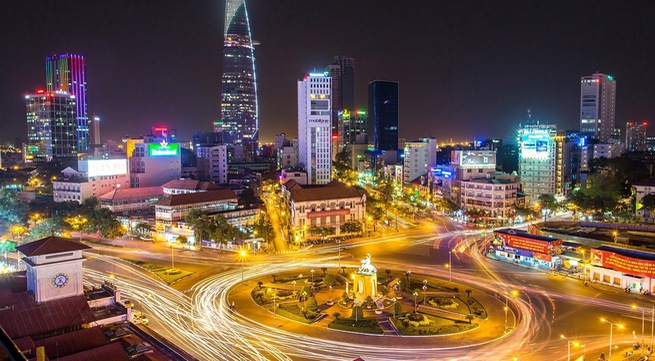 Vietnam to place 5th in global economic growth