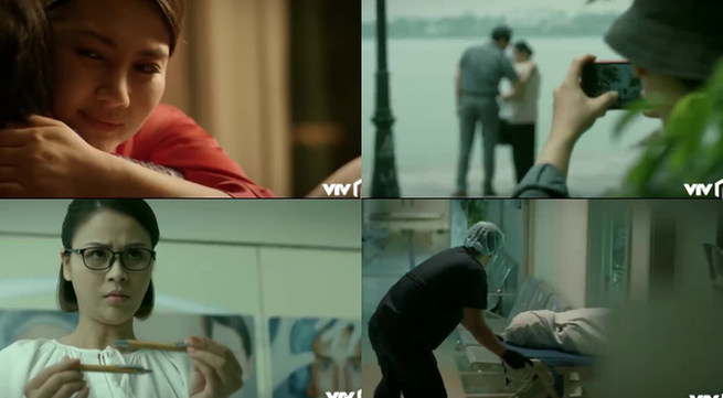 What's so appealing about VFC's new detective drama 'Mirror Mask'?