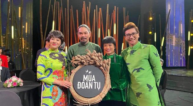 Live broadcast of VTV New Year's Eve program 2021: Reunion Season