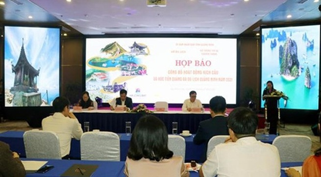 Quang Ninh plans 88 tourism promotion activities in 2021