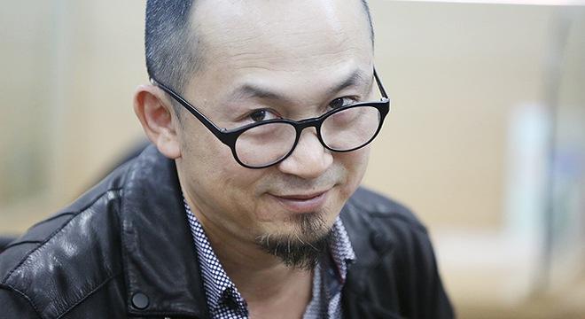 Trò chuyện trực tuyến với nhạc sĩ Quốc Trung