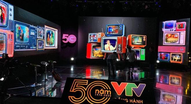 50 giờ đếm ngược: Gặp những người dẫn không thể nào quên của bản tin Thời sự