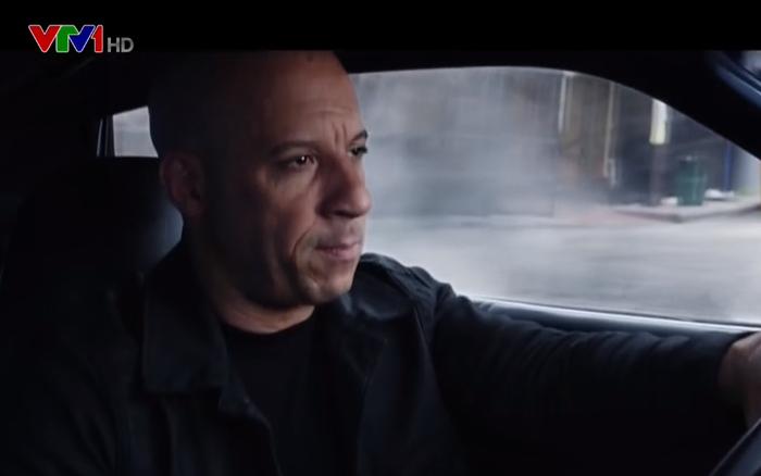"""Bộ phim Fast and Furious gây """"bão"""" toàn cầu"""