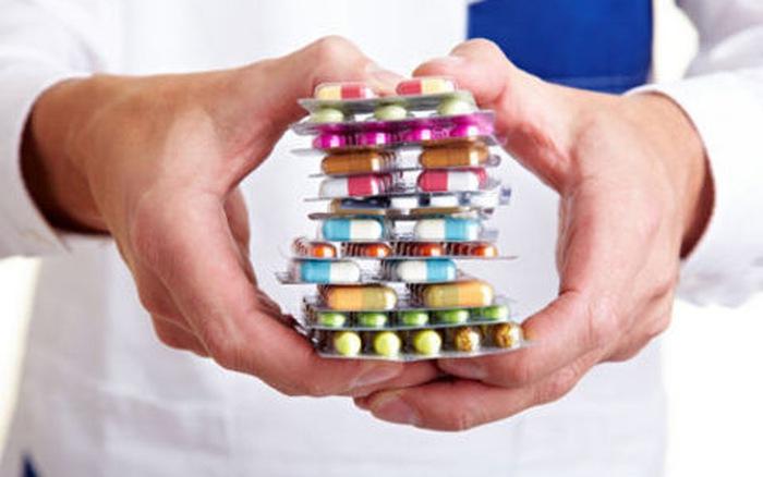 WHO, FAO cam kết cùng Việt Nam phòng chống kháng thuốc