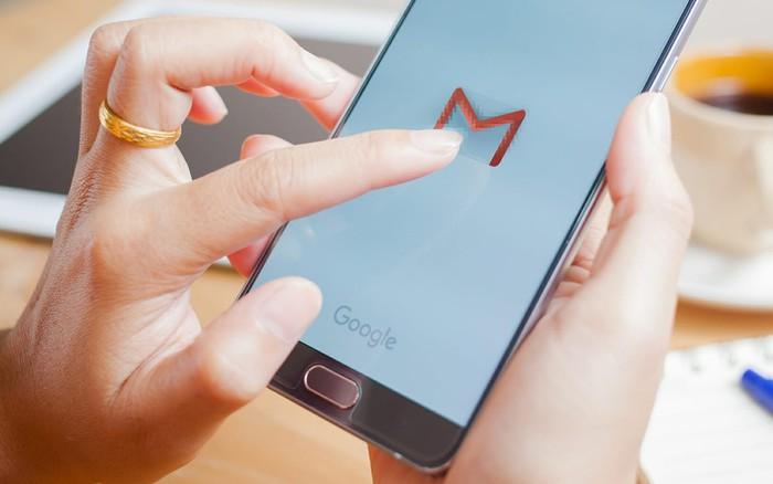 Trung bình 5 người trên thế giới thì có 1 người dùng Gmail: Bạn thì sao?