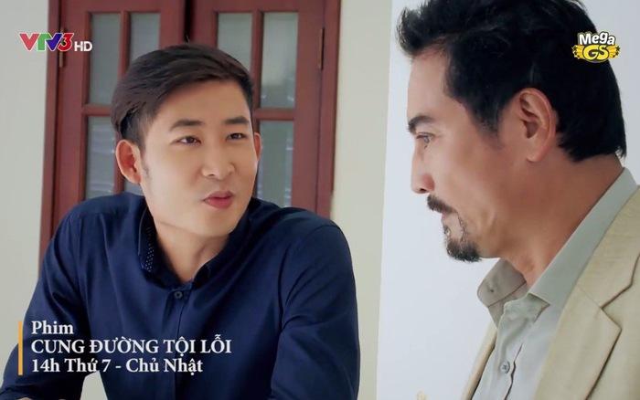 Cung đường tội lỗi - Tập 30: Phú Thịnh giúp chú dượng có nhà chung cư tặng  bồ nhí? | VTV.VN