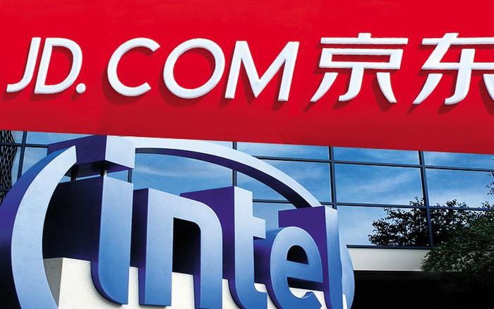 JD.com bắt tay với Intel ra mắt phòng nghiên cứu dành cho bán lẻ thông minh