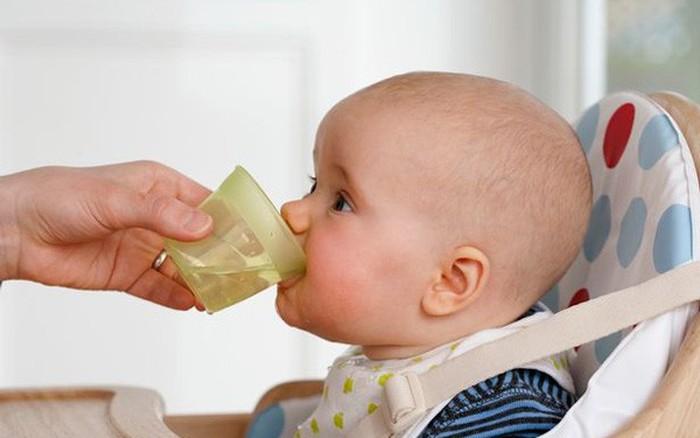 Trẻ sơ sinh bị nghẹt mũi: Nguyên nhân và cách xử lý hiệu quả