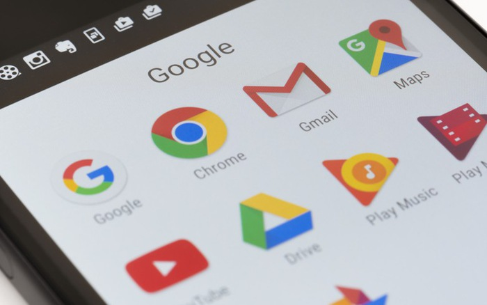 Google tìm kiếm cơ hội trở lại thị trường điện thoại thông minh Trung Quốc