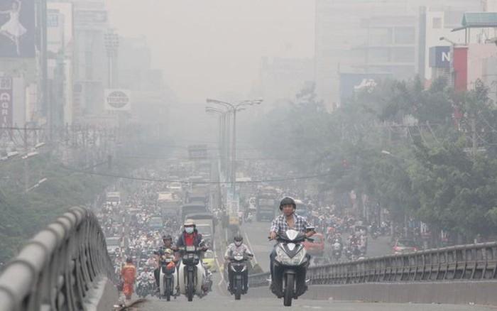 Ô nhiễm không khí ảnh hưởng đến sức khỏe con người như thế nào?