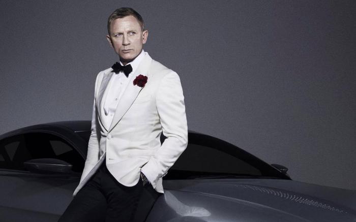 """Daniel Craig: """"James Bond là trải nghiệm thú vị nhất đời tôi"""""""