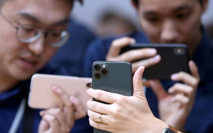 Người Trung Quốc đang yêu iPhone hơn bao giờ hết