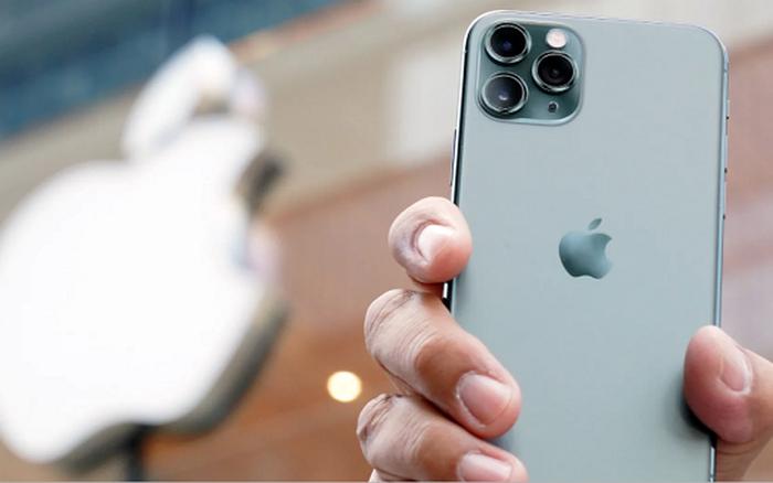 Doanh số bán iPhone 11 vượt mọi mong đợi của Apple