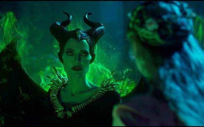 """Đánh bại """"Joker"""", """"Maleficent: Mistress of Evil"""" đạt doanh thu mở màn ấn tượng"""