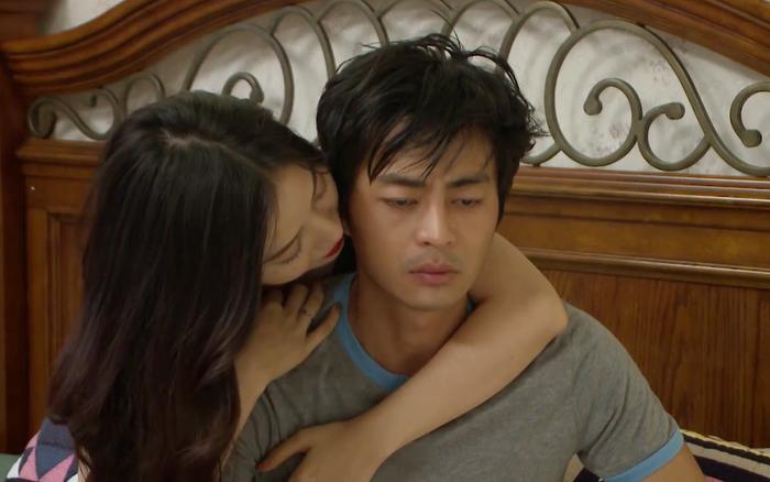 """Đánh cắp giấc mơ - Tập 37: Hiểu lầm chồng chất, Đức hận Khánh Quỳnh là """"kẻ không có trái tim"""""""