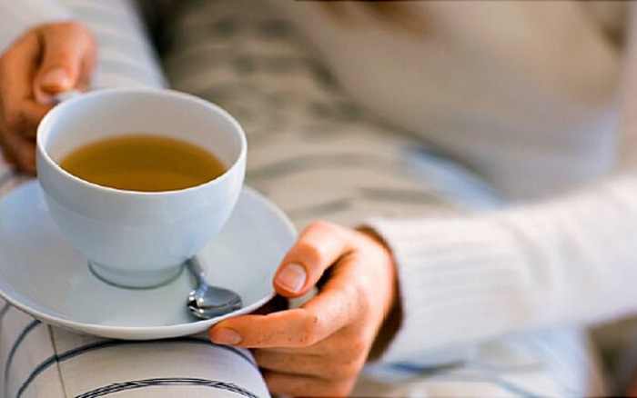 Uống trà tăng cường chức năng não bộ
