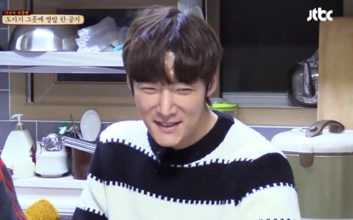 Choi Jin Hyuk đã muốn hẹn hò