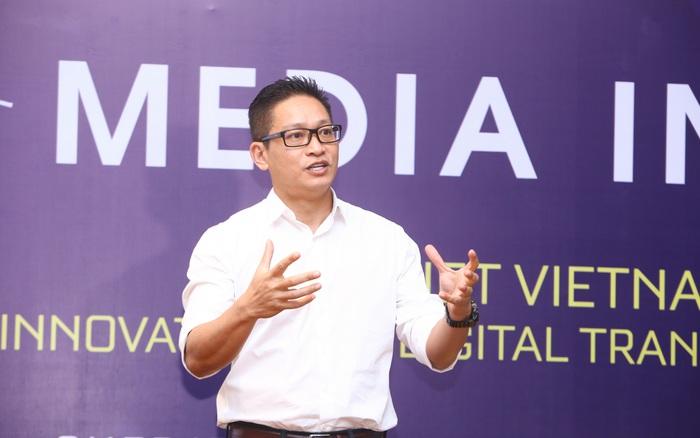 Doanh nghiệp Việt đặt mục tiêu giành 25% thị phần Cloud ở Việt Nam - kết quả xổ số tiền giang