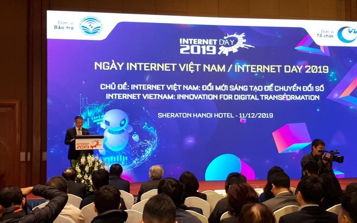 Internet Day: Đổi mới sáng tạo để chuyển đổi số - kết quả xổ số tiền giang