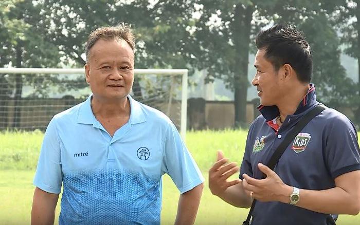 Cầu thủ nhí 2019 được gặp huấn luyện viên từng chỉ dạy cho Quang Hải - xổ số ngày 18102019