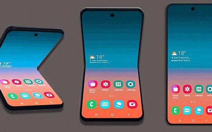 Samsung Galaxy Fold 2 sẽ có màn hình mỏng như một sợi tóc? - xổ số ngày 18102019
