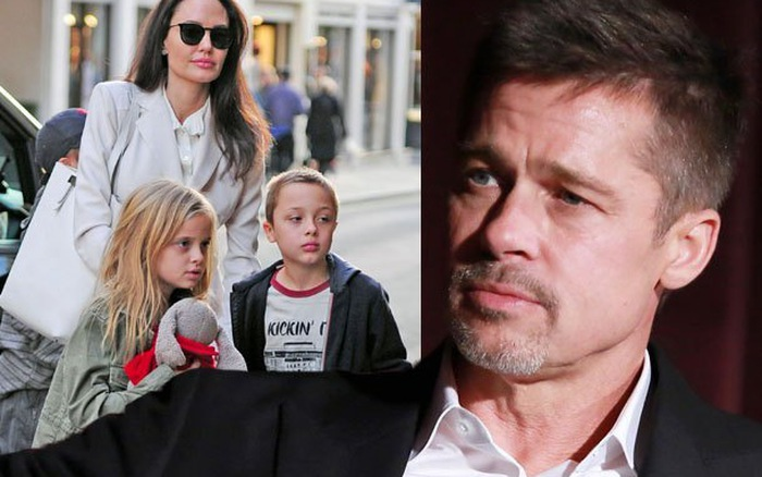 Brad Pitt đón sinh nhật với 3 con đẻ - kết quả xổ số quảng nam
