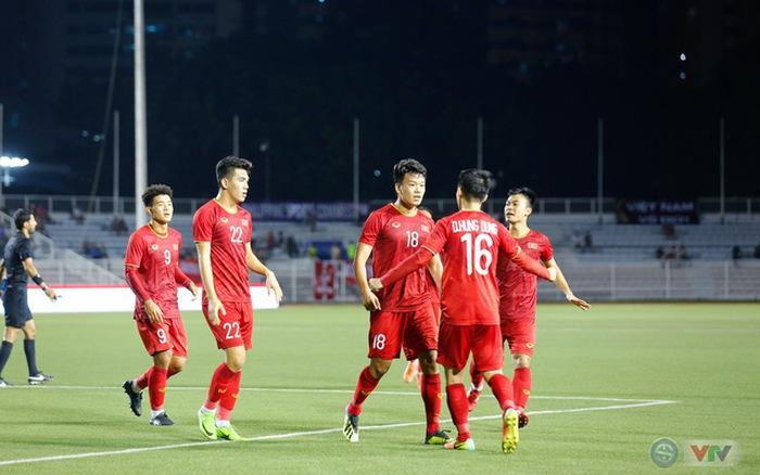 Lịch trực tiếp bóng đá hôm nay (3/12): U22 Việt Nam quyết thắng U22 Singapore, Man City khát 3 điểm