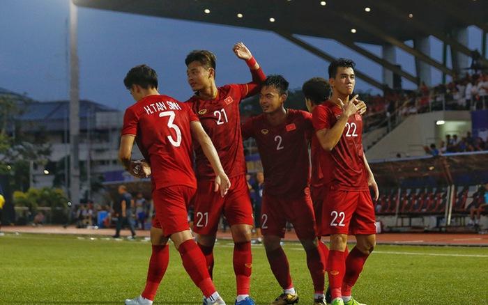 Lịch trực tiếp bóng đá hôm nay (7/12): U22 Việt Nam gặp U22 Campuchia ở bán kết, rực lửa derby Manchester