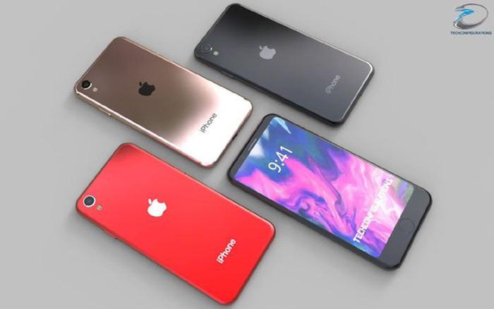 Không phải iPhone SE 2, Apple sẽ trình làng iPhone 9