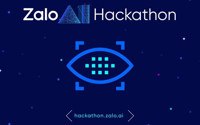 Zalo AI Hackathon lần đầu đưa vấn đề từ cuộc sống vào đề thi trí tuệ nhân tạo