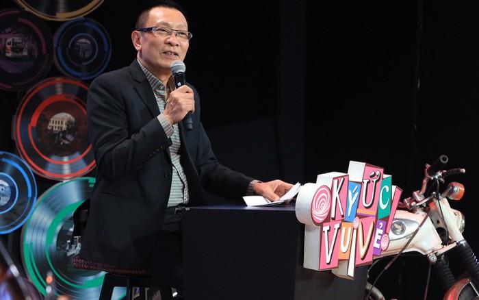 Nhà báo Lại Văn Sâm gửi lời xin lỗi đến HLV Park Hang Seo vì lý do này