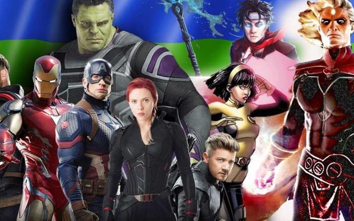 Vũ trụ điện ảnh Marvel sẽ sớm có siêu anh hùng đồng tính